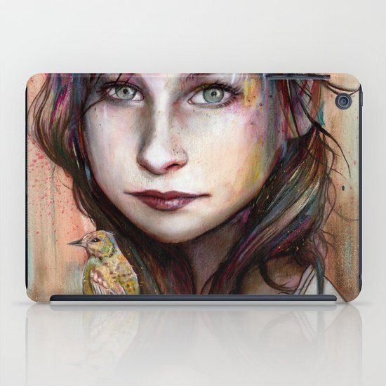 Circe iPad Case