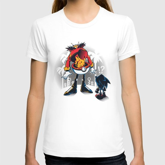 Gotta Crush 'Em All T-shirt