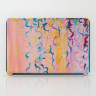 COTTON CANDY WHISPERS - … iPad Case