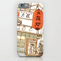 Tokyo Izakaya iPhone 6 Slim Case