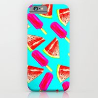 Summer Fun 2 iPhone 6 Slim Case
