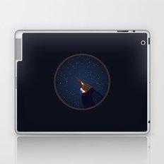 Falcon Laptop & iPad Skin