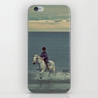 Nautica: Water Child iPhone & iPod Skin