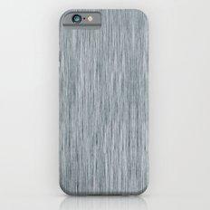 Steel iPhone 6 Slim Case