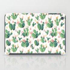 Cactus Drops iPad Case