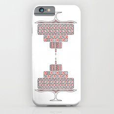 Patterned Cake iPhone 6s Slim Case