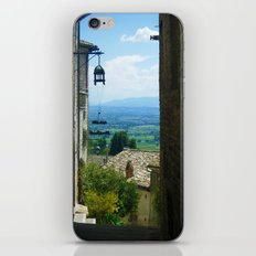 Better than Pay Per View. iPhone & iPod Skin