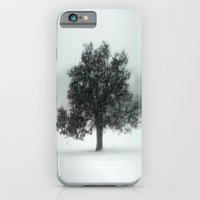 iPhone & iPod Case featuring The Loner by Augustina Trejo