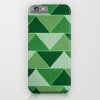 The Emerald City iPhone 6 Slim Case
