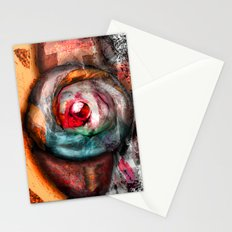 Central Thinking Stationery Cards