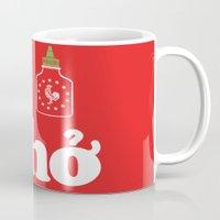 I Heart Pho Mug