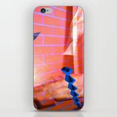 Uchbaka iPhone & iPod Skin