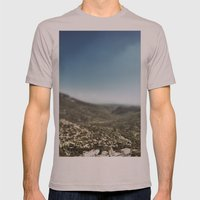 France Mens Fitted Tee Cinder SMALL