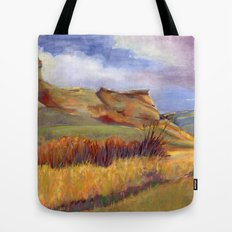 Road to Leyden Tote Bag