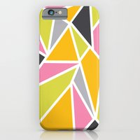 Diaganoid Series: Confec… iPhone 6 Slim Case
