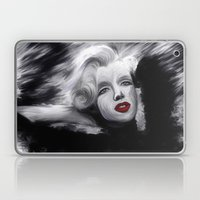 My Marilyn Laptop & iPad Skin