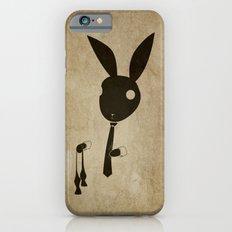 Goodbye Bow Tie Slim Case iPhone 6s