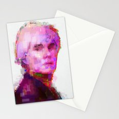 Andy Warhol Stationery Cards