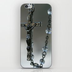Rosary iPhone & iPod Skin