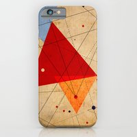 iPhone & iPod Case featuring knot by .eg.