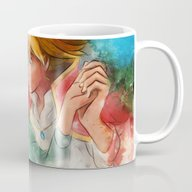 Sophie And Howl From How… Mug