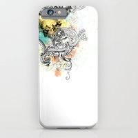 V.C.M. iPhone 6 Slim Case