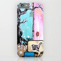 TWEET iPhone 6 Slim Case