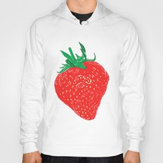 Strawberry, 2013. Hoody