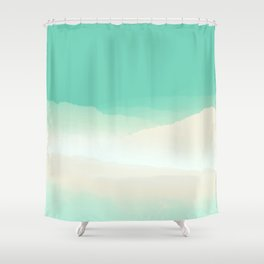 Shower Curtain - FLOW - RUEI