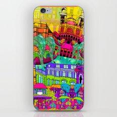 I Heart Paris iPhone & iPod Skin