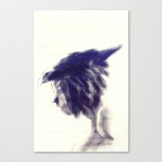 A.Pex Predator Canvas Print