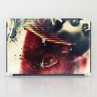 Dream Sequence iPad Case
