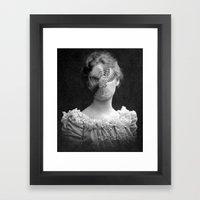 Florance Framed Art Print