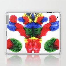 Addy Painting #9 Laptop & iPad Skin