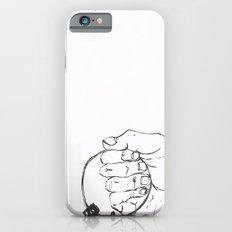Frejas keys iPhone 6 Slim Case