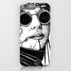 The Glasses. iPhone 6 Slim Case