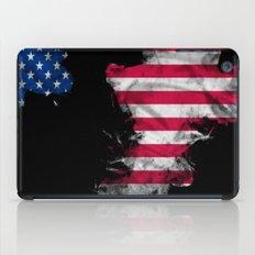 USA 2 iPad Case