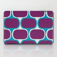 Swimcap Girl iPad Case