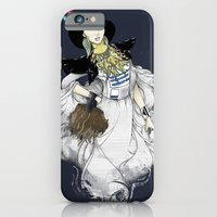 iPhone Cases featuring FASHIONistar by Anwar Rafiee