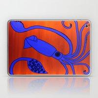 Leopold The Squid Laptop & iPad Skin