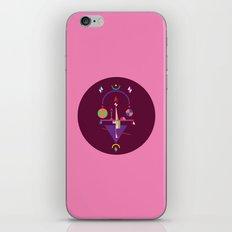 NaN iPhone & iPod Skin