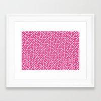 Control Your Game - Cabaret Framed Art Print