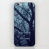 Bleakness  iPhone & iPod Skin
