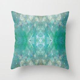 Throw Pillow - ABSTRACTION - EXITVS