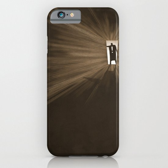 Hurry iPhone & iPod Case