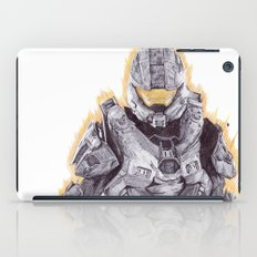 Halo Master Chief iPad Case