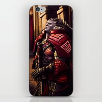 Dragon Age - A moment of Reflection iPhone & iPod Skin