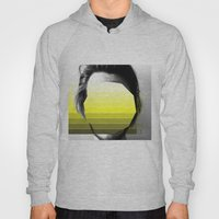 Here Is Where You Need T… Hoody