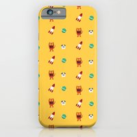 ChuChu Rocketto iPhone 6 Slim Case