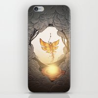 final fantasy iPhone & iPod Skin